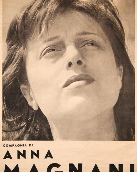 Compagnia di Anna Magnani 1946