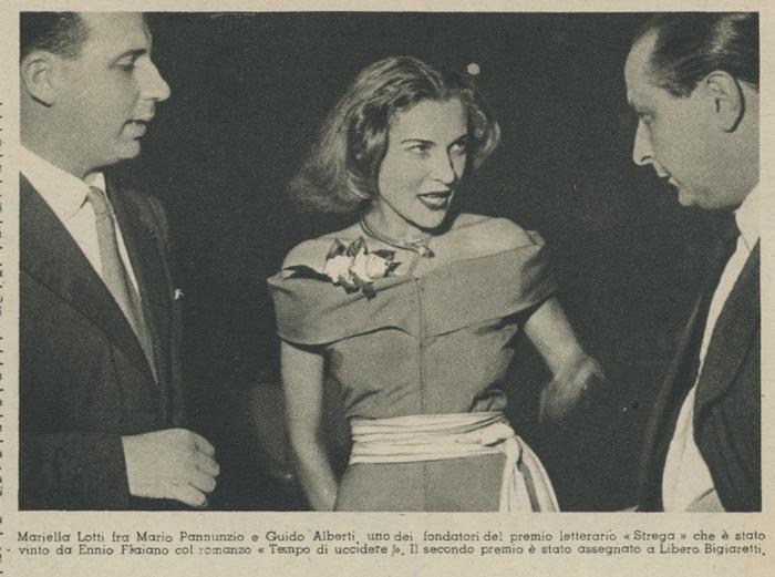 Premio Strega 1947