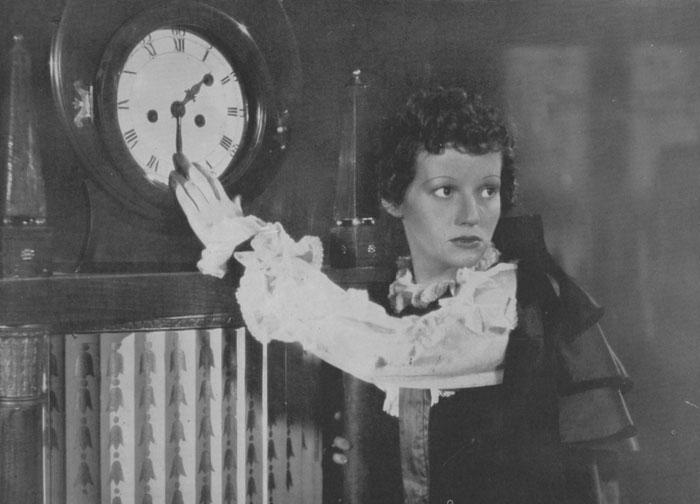 L'orologio a cucù di Marcello Mastrocinque