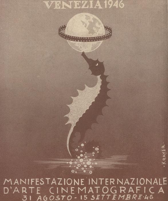 Mostra Internazionale d'Arte Cinematografica 1946
