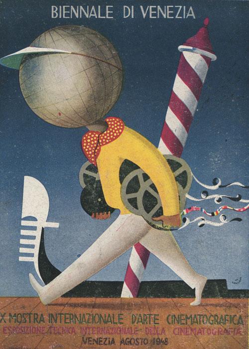 Biennale di Venezia 1948