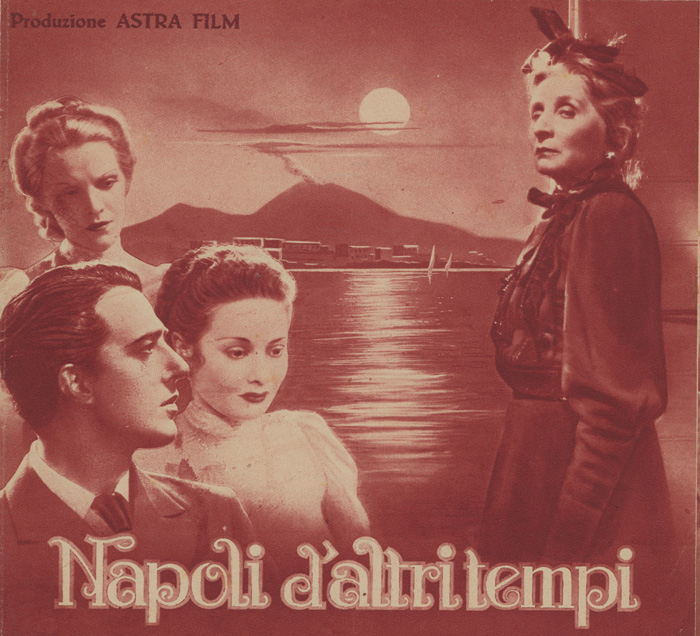 Napoli d'altri tempi