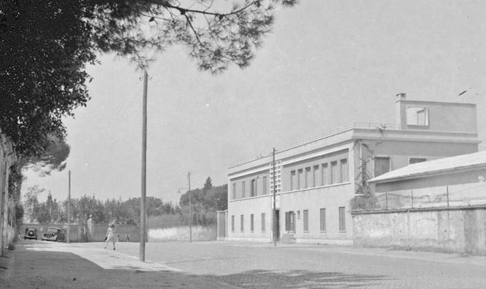 teatri Scalera Film 1939