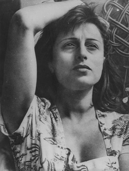 Anna Magnani 1943
